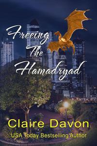 Freeing the Hamadryad