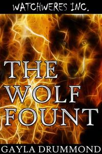 The Wolf Fount