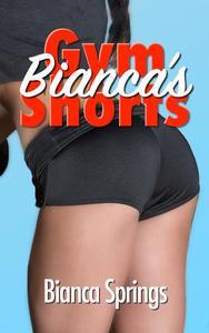 Bianca's Gym Shorts