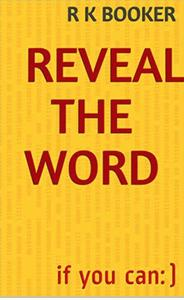 Reveal the word