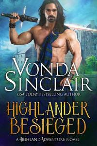 Highlander Besieged