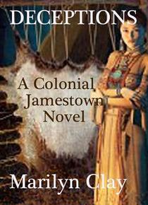 Deceptions: A Jamestown Novel