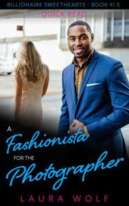 A Fashionista for the Photographer