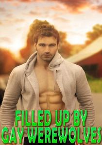 Filled Up By Gay WereWolves: Fucked Hard, Gangbanged In The Park, Spitroasted, Creampie, Paranormal WereWolf Shifter, Rough Hardcore Explicit