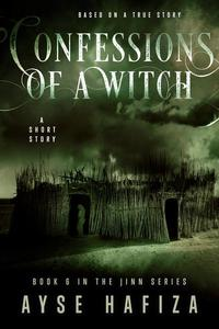 Confessions of a Witch
