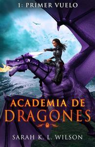 Academia de Dragones: Primer Vuelo