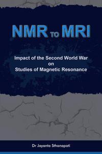 NMR to MRI