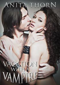 Vacation with a Vampire (Horror Erotica)