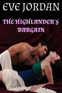The Highlander's Bargain