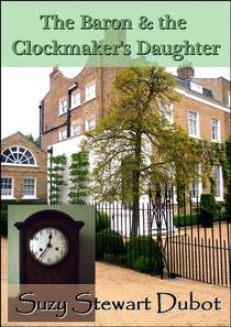 The Baron & the Clockmaker's Daughter