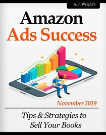 Amazon Ads Success: Tips & Strategies to Sell Your Books