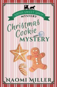 Christmas Cookie Mystery