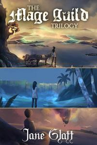 The Mage Guild Trilogy