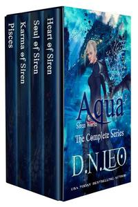 Aqua - Siren World - The Complete Series