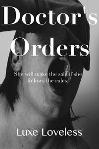 Doctor's Orders (BBW erotic billionaire romance)