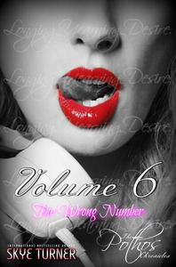 Volume 6: The Wrong Number