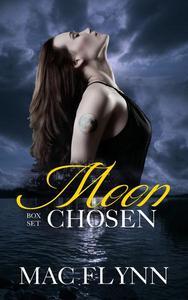 Moon Chosen Box Set (BBW Werewolf Shifter Romance)