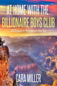 At Home with the Billionaire Boys Club