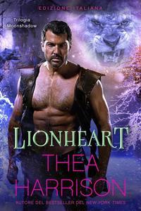Lionheart: Edizione Italiana