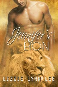 Jennifer's Lion