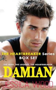 The Heartbreaker Series Box Set