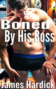 Boned By His Boss