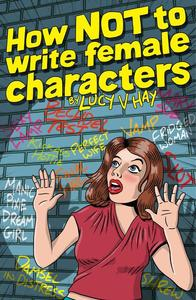 How Not To Write Female Characters