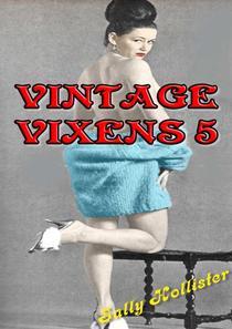 Vintage Vixens 5