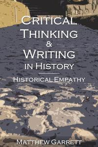 Critical Thinking & Writing in History: Historical Empathy