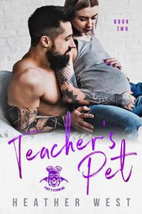 Teacher's Pet (Book 2)