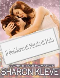 Il Desiderio di Natale di Halo