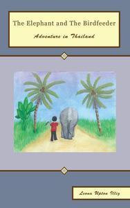 The Elephant and the Bird Feeder