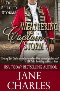 Weathering Captain Storm
