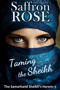 Taming the Sheikh