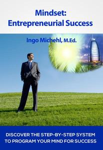 Mindset: Entrepreneurial Success