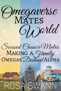 Omegaverse Mates World