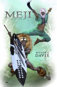 Meji: 10th Anniversary Special Edition