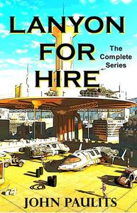 Lanyon For Hire (4 Book Bundle)