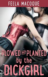 Plowed and Planted by the Dickgirl