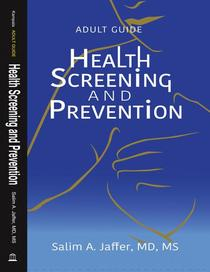 Adult Guide: Health Screening and Prevention