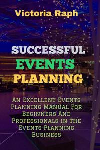 Successful Events Planning