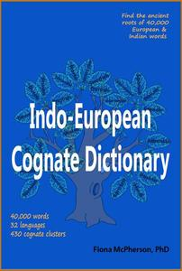 Indo-European Cognate Dictionary