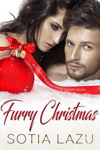 Furry Christmas: A Fated Lovers/Unlikely Lovers Crossover Novella