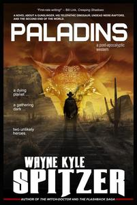 Paladins: A Post-apocalyptic Western