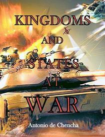 Kingdoms and states at war