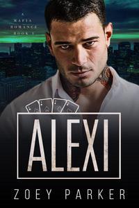 Alexi (Book 3)
