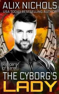 The Cyborg's Lady