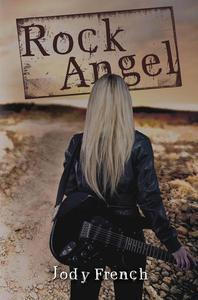 Rock Angel