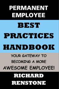 Permanent Employee: Best Practices Handbook