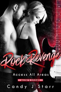 Rock Revenge: Alex's Story